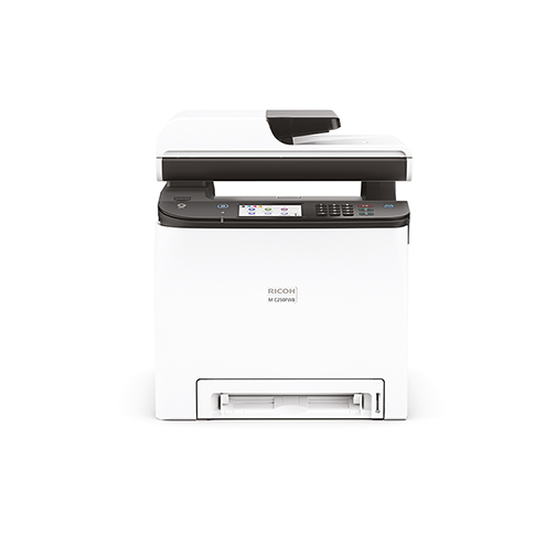 M C250FWB - All In One Printer - Front View