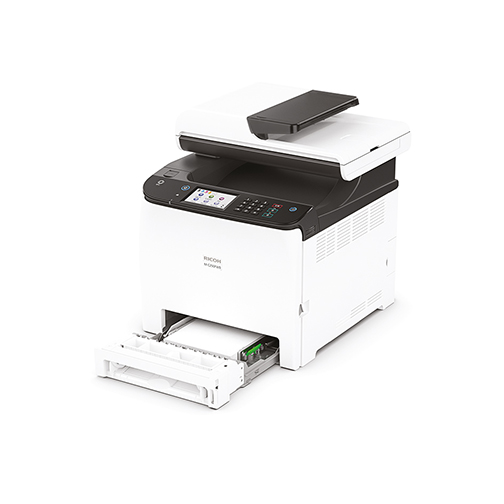 M C250FWB - All In One Printer - Right View