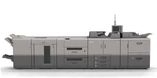 Ricoh C8200 Production Printer